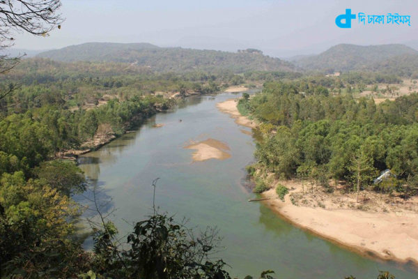 Kalmakanda border of charming landscapes