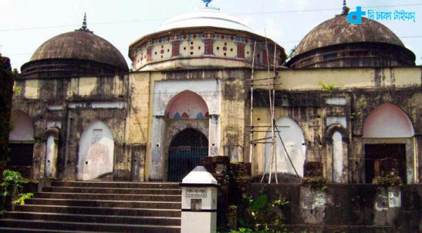 Laxmipur jinn mosque