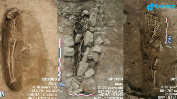 Muslim graves in France to look old