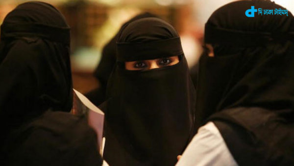 Saudi women demand equal rights, being