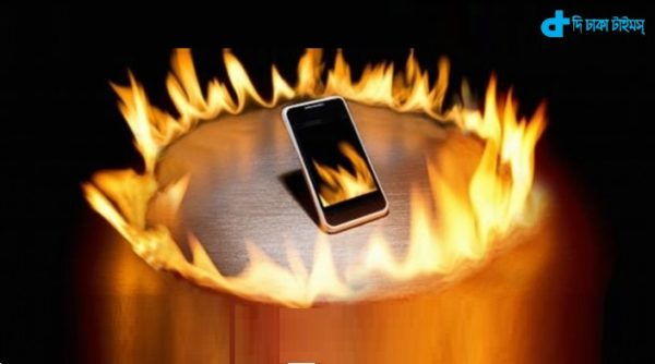 What to do if your smartphone is hot-