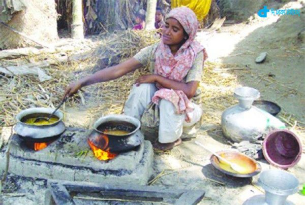 During day, cooking is forbidden in Bihar