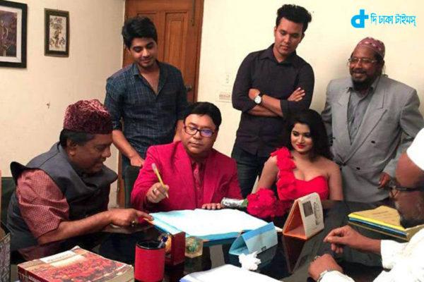 English-language film Dhaliude