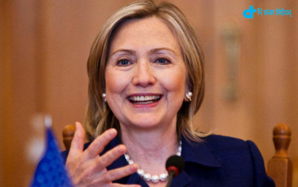 Hilari half of his cabinet will be women