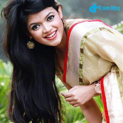 Model-actress Nabila first film Ayanabaji-3