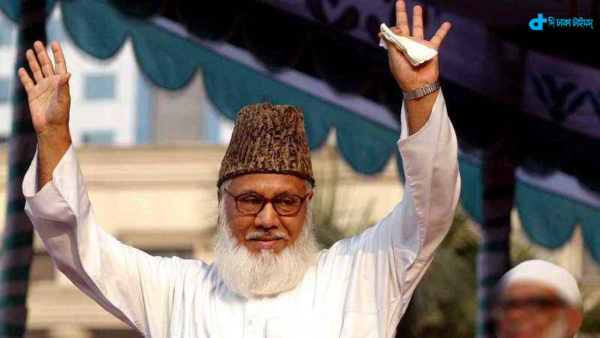 India supports death penalty Nizami
