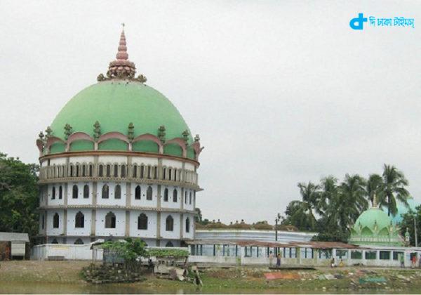 Makhdum saha ddaula Mosque