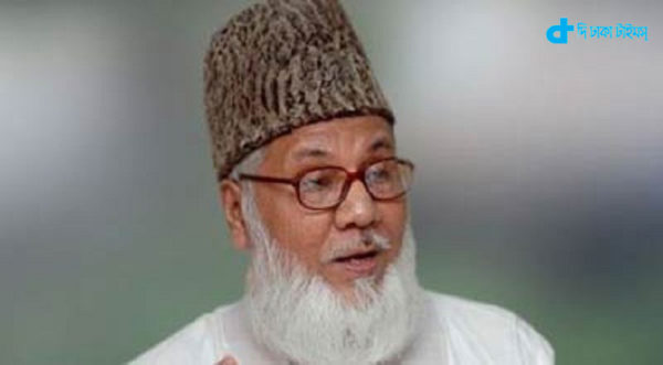 Nizami's death penalty