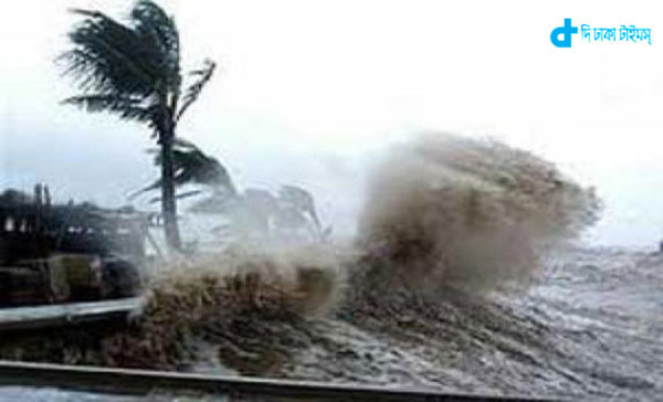 Royanu cyclone hit coastal areas