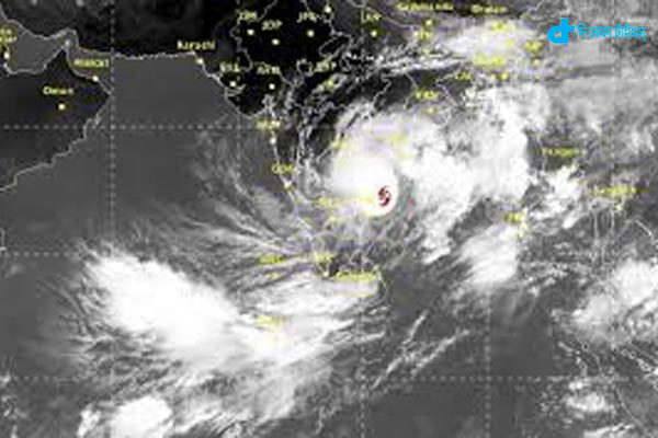 cyclone Royanu