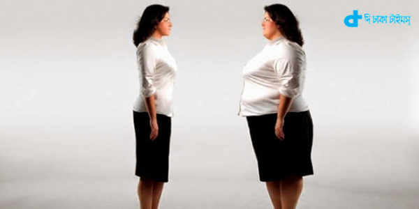4 out of 10 women are obese in US