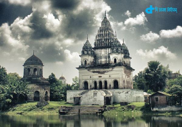 Puthia of Rajshahi Temple