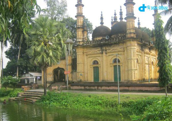 Shahi Masjid tentulia