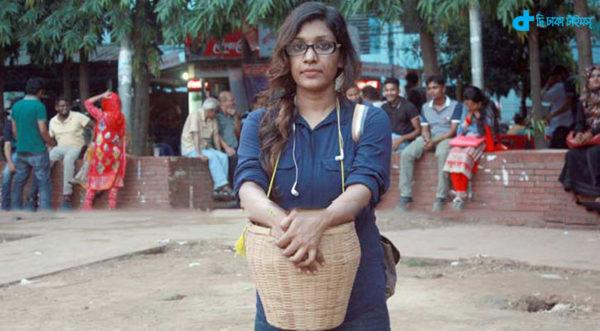 Smart nut seller Tahmina story