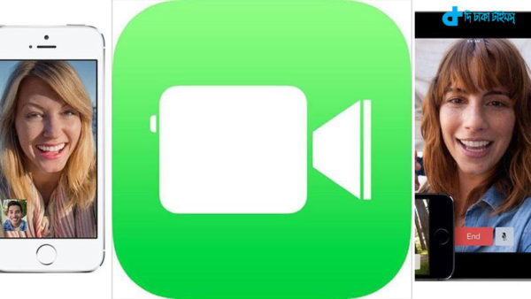 Facetime app How does it work