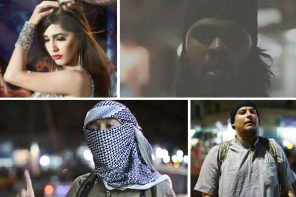 Naila Naeem militant Tushar