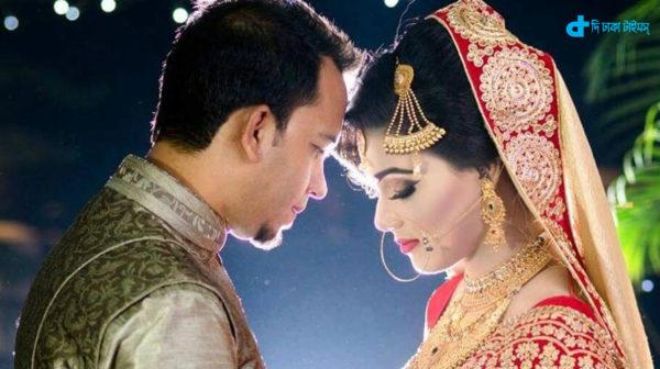 again Mahi wedding ceremony