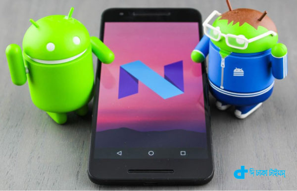 Coming to Android this month nugata