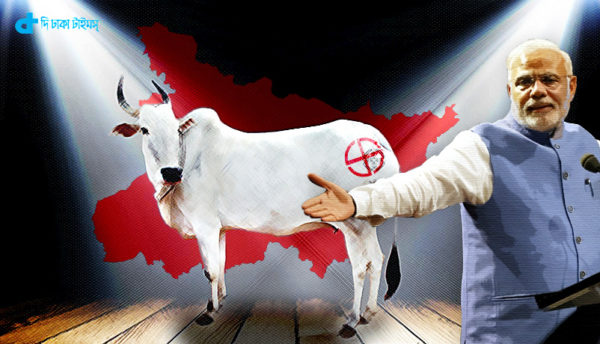 Cow-protected members and Modi