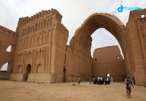 Iraq is a historical place