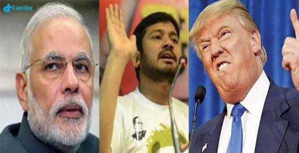 Modi and Triumph