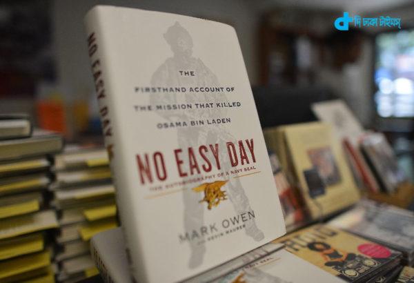 book on killing of Osama bin Laden