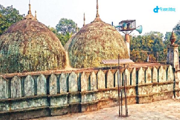 historic-mahajampur-shahi-mosque