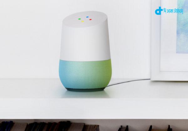 google-home-speaker