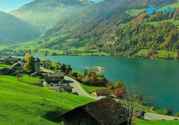 lake-lungern-switzerland