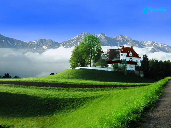 most-attractive-destination-in-world-austria