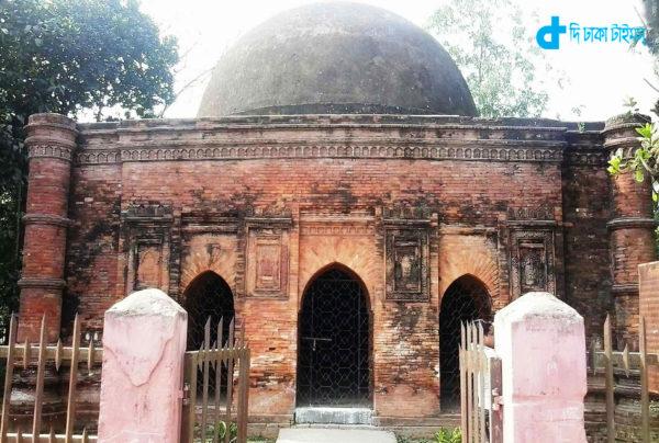 historic-goaldi-mosque