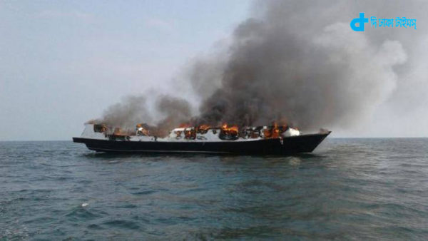 23-killed-in-indonesian-ferry-fire