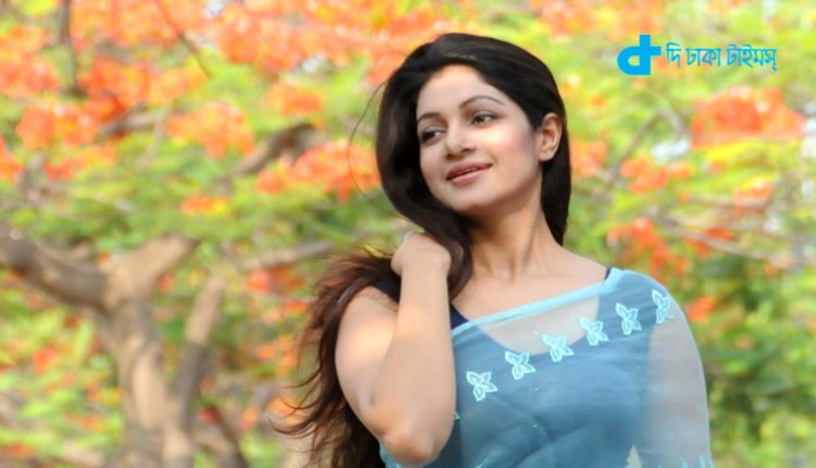 টলিউডের ছবিতে আবারও অভিনয় করছেন সোহানা সাবা 2