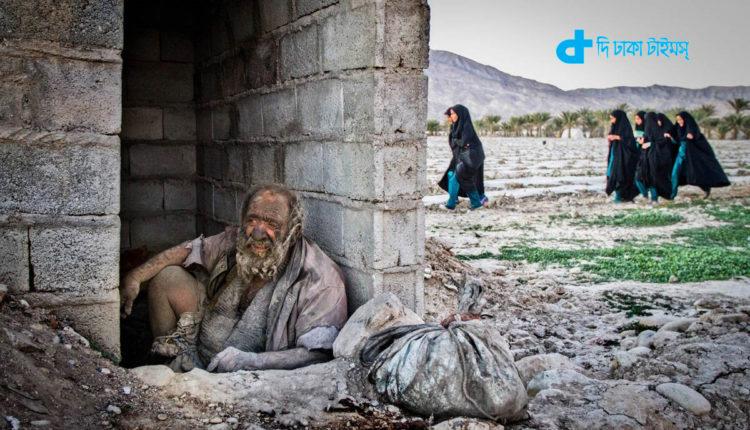 বিশ্বের 'নোংরাতম' ব্যক্তি গোসল করেননি ৬০ বছর কিন্তু কেনো? 2