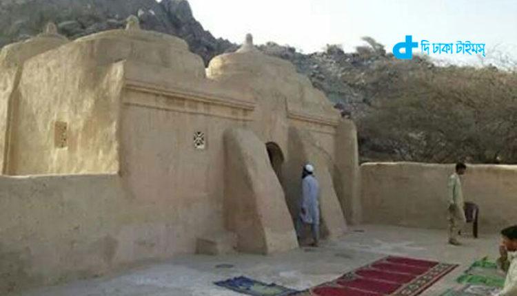 আমিরাতের ঐতিহাসিক আল বিদিয়া মাটির মসজিদ 1