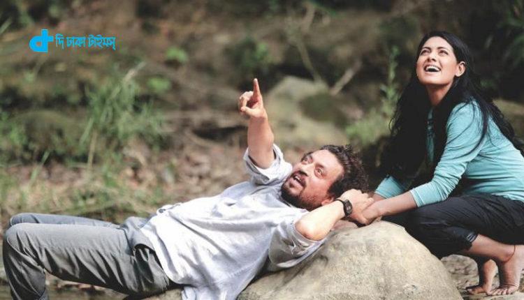 বাংলাদেশ-ভারতে একইসঙ্গে মুক্তি পাবে আলোচিত চলচ্চিত্র 'ডুব' 1