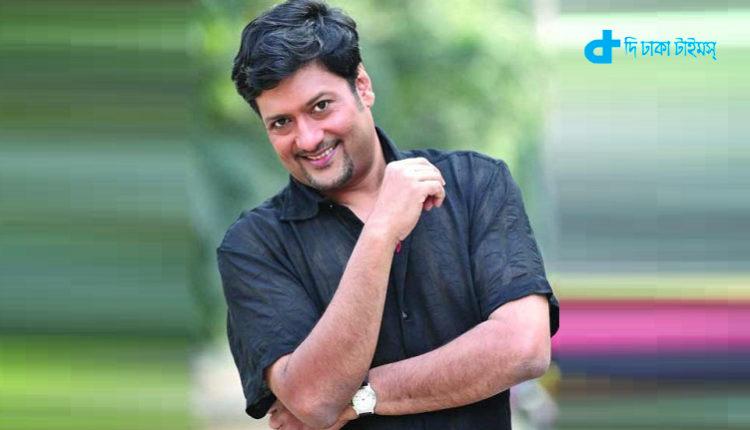 অভিনেতা শিমুলের নতুন চলচ্চিত্র 'নেকলেস' 1