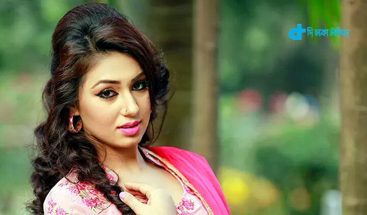 অনন্ত জলিলের 'দ্য স্পাই' ছবিতে অভিনয় করবেন অপু! 2
