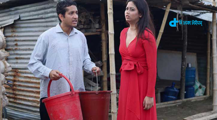 ৪ আগস্ট মুক্তি পেতে যাচ্ছে 'ভয়ংকর সুন্দর' 2