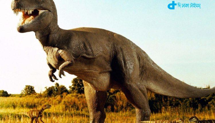 ইতিহাসের সবচেয়ে বড় ডাইনোসরের সন্ধান! 1