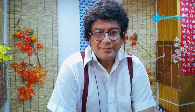 জাহিদ হাসান এবার 'সবজান্তা'! 1