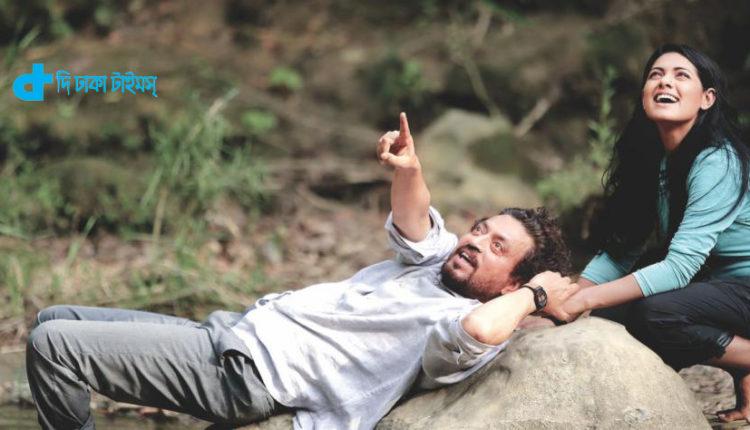 ৩ নভেম্বর মুক্তি পাচ্ছে মোস্তফা সরয়ার ফারুকীর 'ডুব' 1