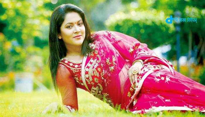 মাছরাঙা টিভিতে আসছে উর্মিলার 'প্রেমনগর' 2