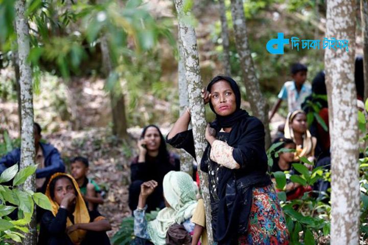 প্রতিবেদন দাখিল করার জন্য মিয়ানমারকে জাতিসংঘের আলটিমেটাম 2