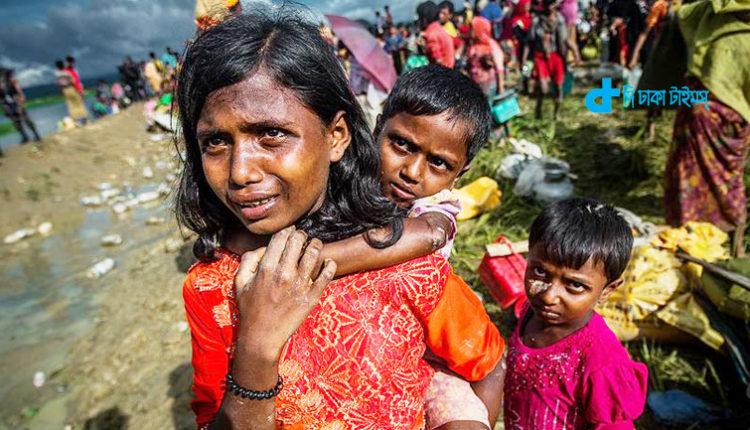 জাতিসংঘ বলেছে: মিয়ানমারের নেতা সু চি গণহত্যার দায়ে অভিযুক্ত হবেন 1