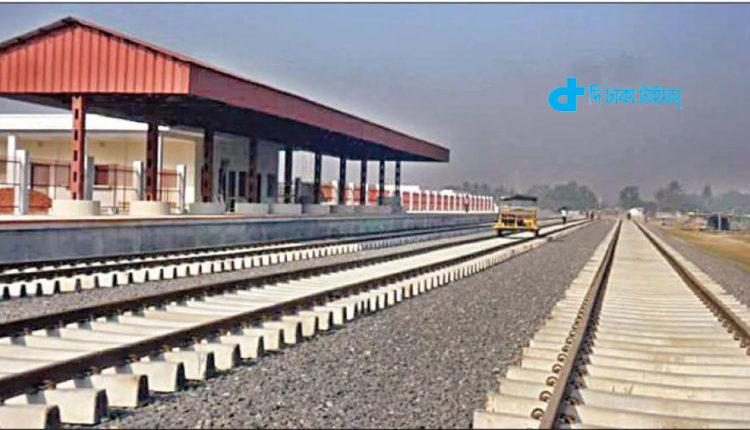 ঈশ্বরদী-পাবনা রেলপথে পরীক্ষামূলক ট্রেন চলাচল শুরু হচ্ছে আজ 1