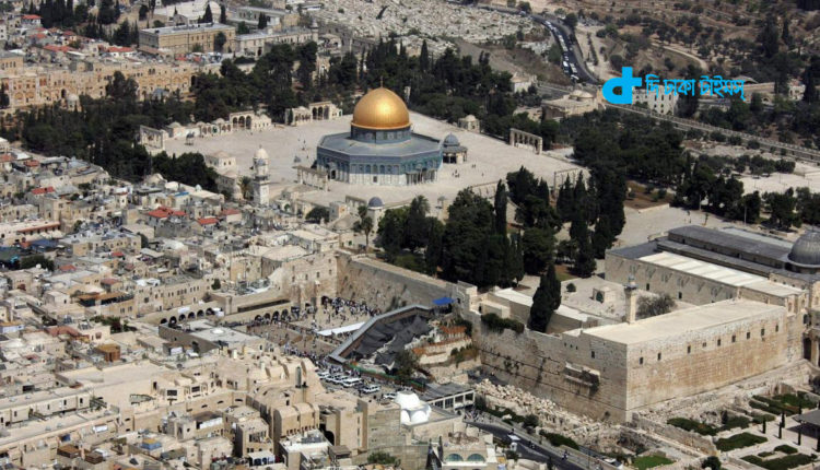 জেরুজালেমকে ইসরাইলের রাজধানী ঘোষণার জের: ইরাকে মার্কিন সেনাদের ওপর হামলার হুঁশিয়ারি 1