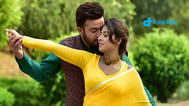 শাকিব-বুবলীর নতুন ছবি 'প্রিয়তমা' 2