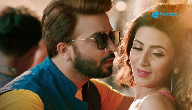 শাকিব-মিম অভিনীত 'আমি নেতা হবো' ছবির নতুন গান! [ভিডিও] 1