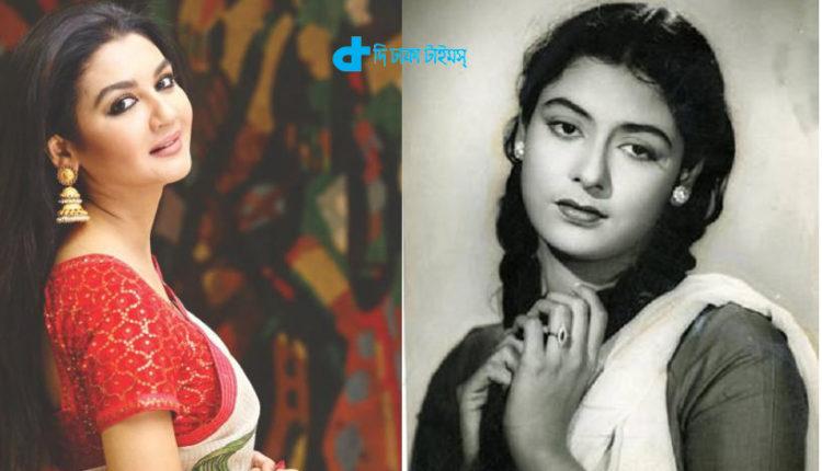 জয়া এবার অভিনয় করছেন সুপ্রিয়া দেবীর চরিত্রে 1